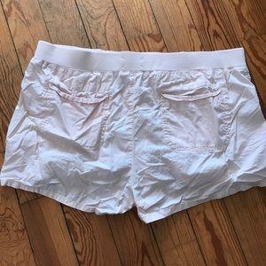 Lou & Grey Shorts - Pale pink Lou & Grey cotton shorts